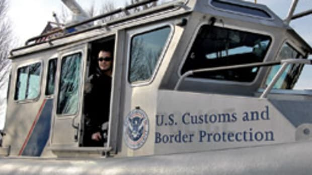 U.S. Customs and Border Protection officers will now be looking for a passport when you return from Canada, Mexico, Bermuda and the Caribbean.