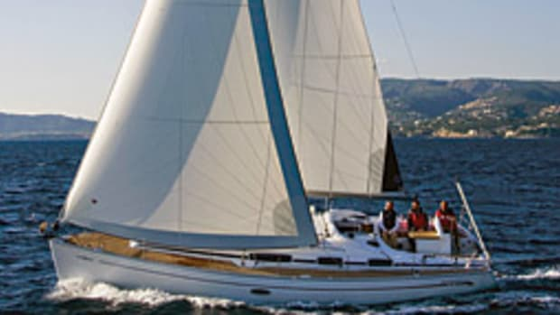 Bavaria Yachts is one of the largest sailboat builders in Europe.