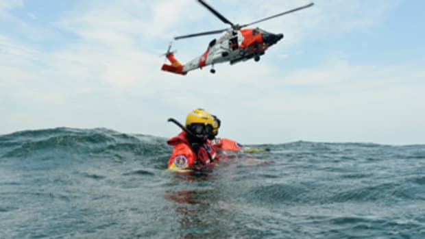AFRAS provides support to search-and-rescue organizations around the globe.