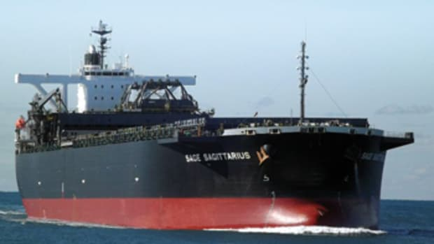 There were three crewmember deaths in less than two months aboard the Sage Sagittarius.