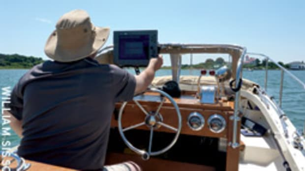 The electrical system is relied on to power more technology than ever, even on small boats.