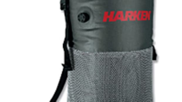 Harken Roll-Top Wet/Dry Bag, $45