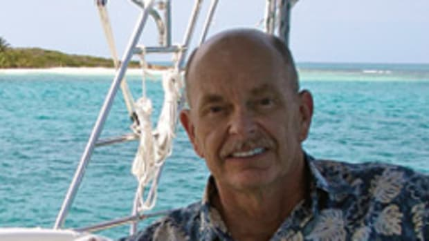 Ken Appleton is president of the Chesapeake Area Captains Association (CAPCA) and a retired Coast Guard captain who spent 26 years on active duty.