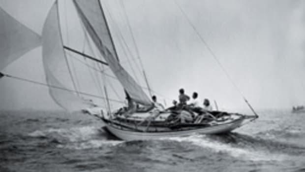 Concordia Harrier