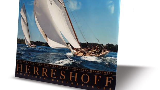 Photo of Herreshoff