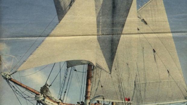 Photo of the Caribee