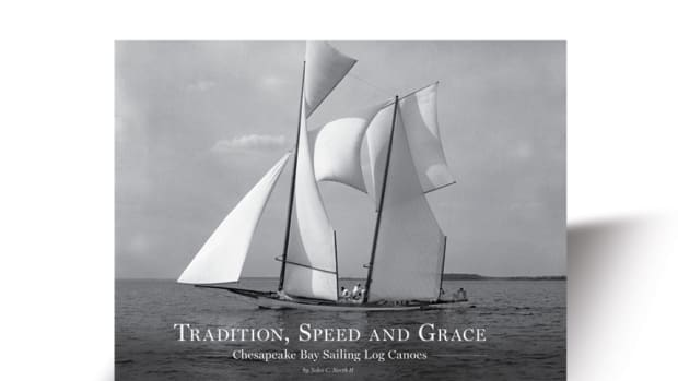 tradition-speed-grace-john-c-north-book-cover