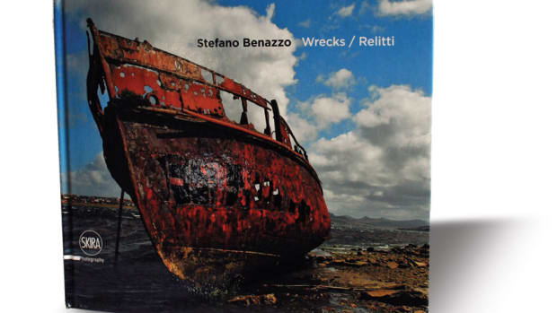 wrecks-stefano-benazzo-book-cover