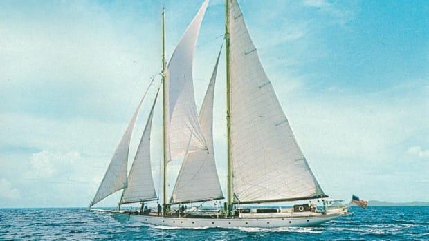 Janeen-sailing