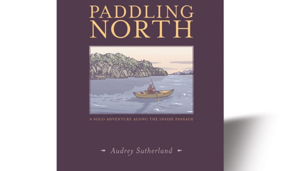 PaddlingNorth_BookShadow