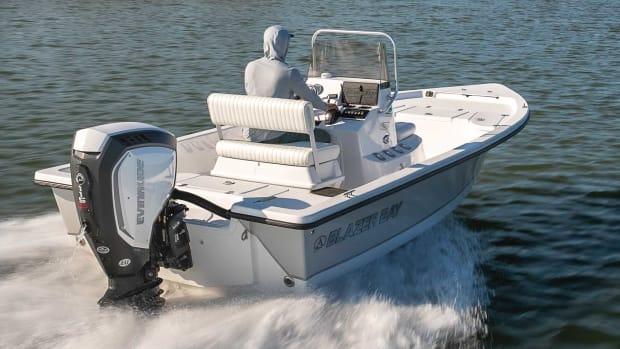 Boat Shop - Soundings Online