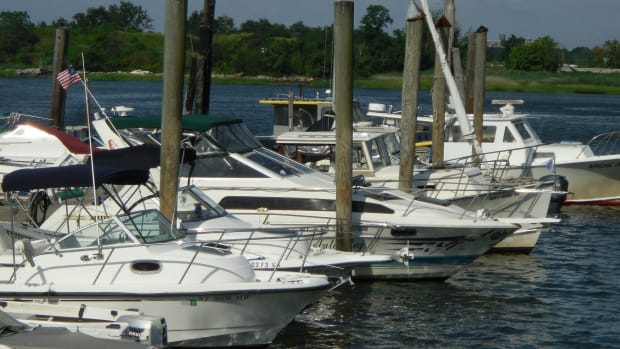 city island boats