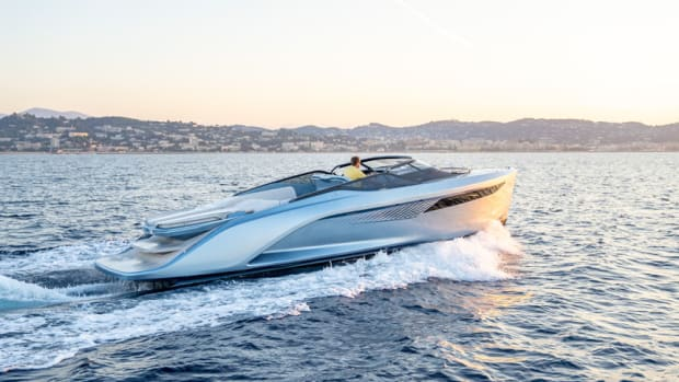 Cannes 2018 - R35 to Cannes - SL-12