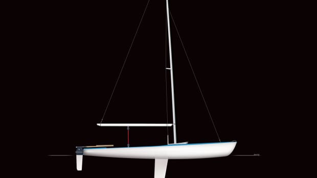 Flying-Dutchman-Dinghy