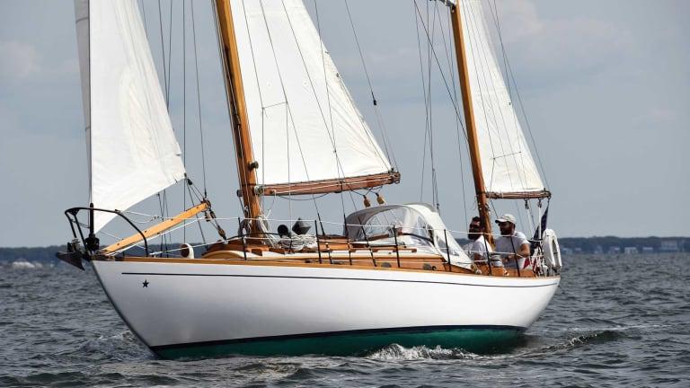 Concordia 40