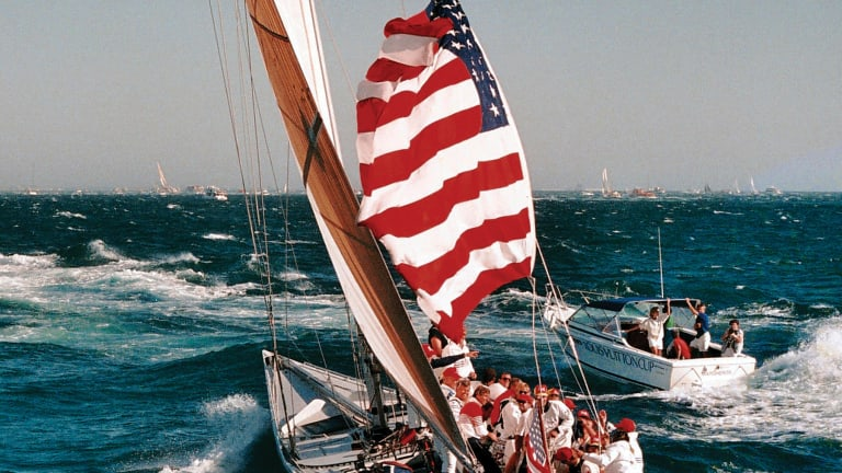 Celebrating the Best of Sailing
