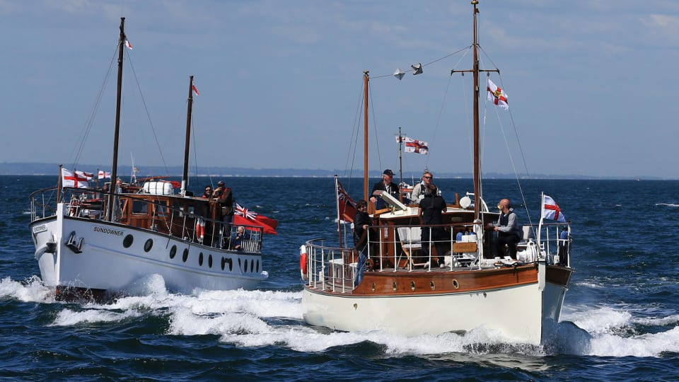 Featuring boating news stories and more soundings online living legacy the little ships of dunkirk fandeluxe Images