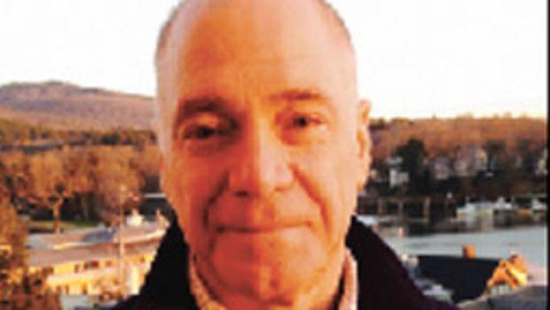 Jack Deupree