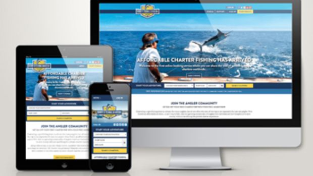 The online service sells individual spots on boats worldwide, creating a more affordable way for sport anglers to enjoy private charter fishing.