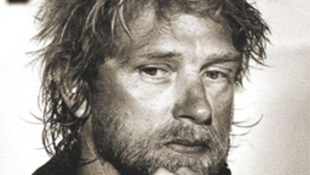 Warren Luhrs