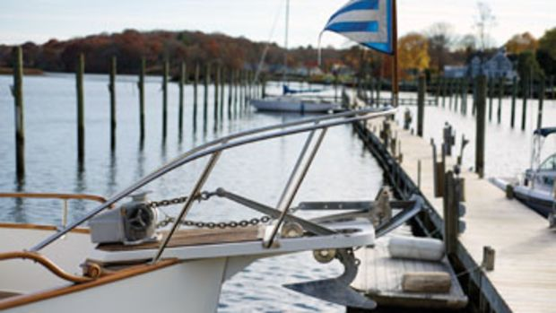 Anchoring is like every other nautical skill — it takes a little practice, a few rules and some common sense — but time off the dock is tremendously rewarding.