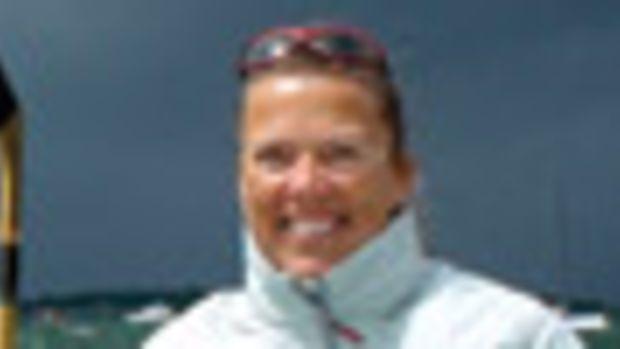 Dawn Riley
