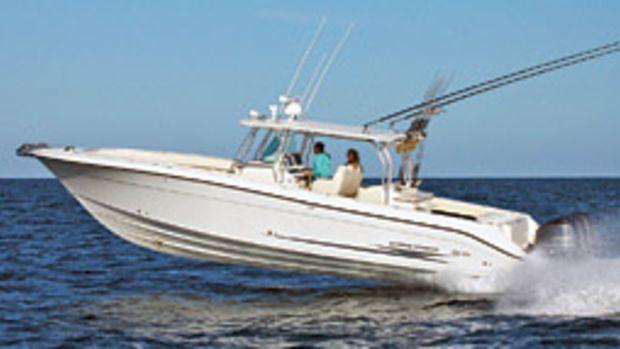 4100 Vector Sport Fish