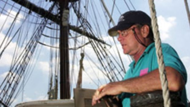 Capt. Robin Walbridge's 'reckless decision' to sail put the Bounty crew in an 'ectraordinarily hazardous situation,' according to the NTSB.