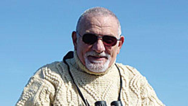 Mike Saylor