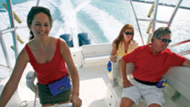 Manufacturers are offering special rebates, warranties and financing on new outboards.