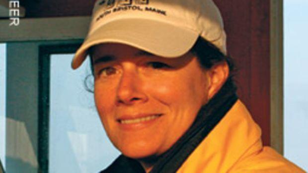 Mary South