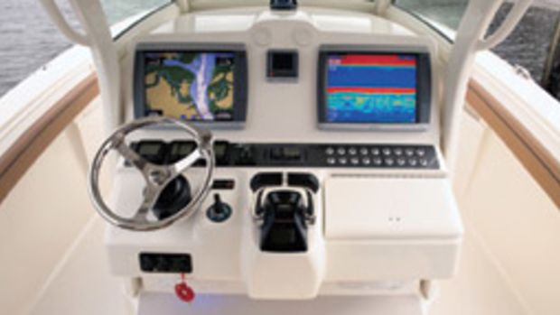 Your choice of electronics in large part should be based on how and where you use your boat.