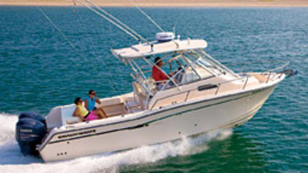 Grady-White Chesapeake 290