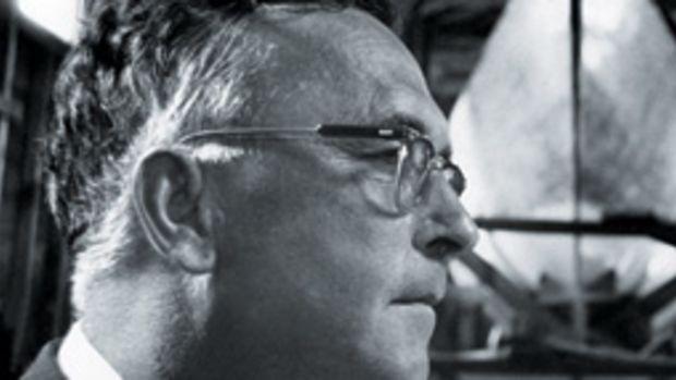 C. Raymond Hunt