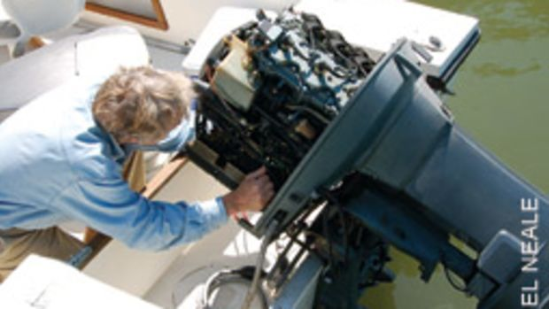 No one should get underway without a basic understanding of the engine.