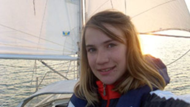 Fourteen-year-old Laura Dekker of the Netherlands is the youngest of five teenagers to set their sights on a solo circumnavigation in the last two years.