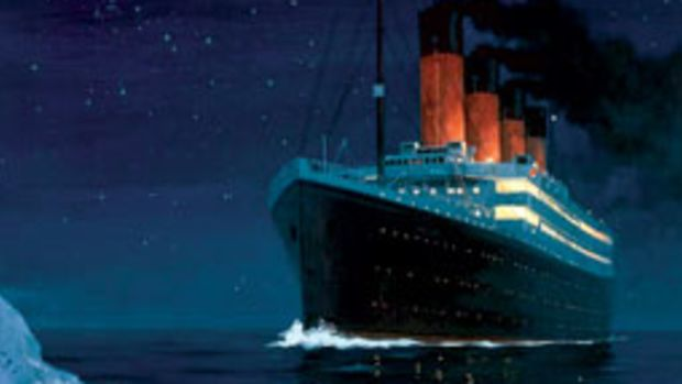 The 100th anniversary of the RMS Titanic sinking reminds us there are no guarantees when it comes to large 'unsinkable' vessels.