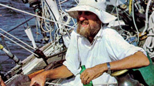 Street began writing his cruising guides in 1964.