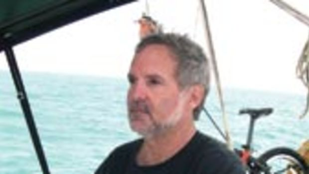Soundings contributing writer Peter Swanson will talk about the Great Bahamas-Cuba Loop: A Post-Embargo Cruising Strategy.