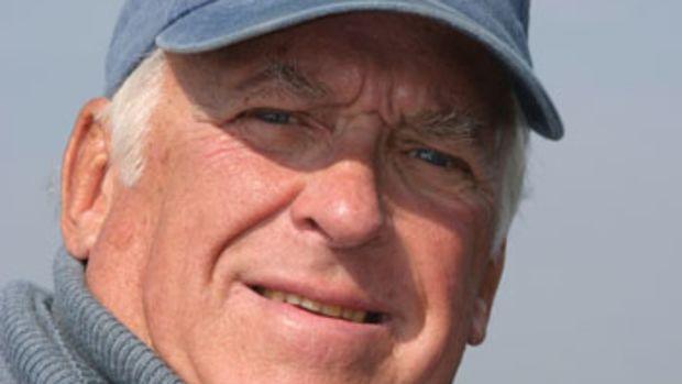 Jack Sherwood