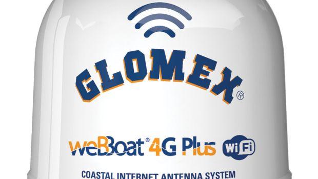 glomex-antenna-system