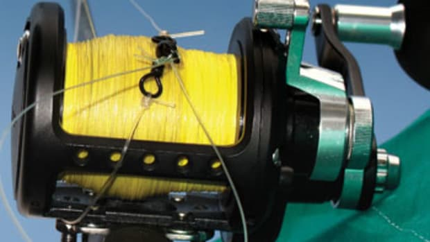 A carefully packed spool of running line, topshot and leader material — and the way you link them — are every bit as important as the rod or reel you use.