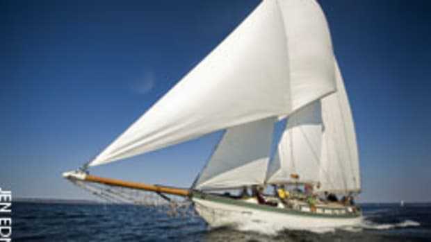 Martha is expertly campaigned and maintained by the Schooner Martha Foundation and has gained iconic status in the Pacific Northwest.