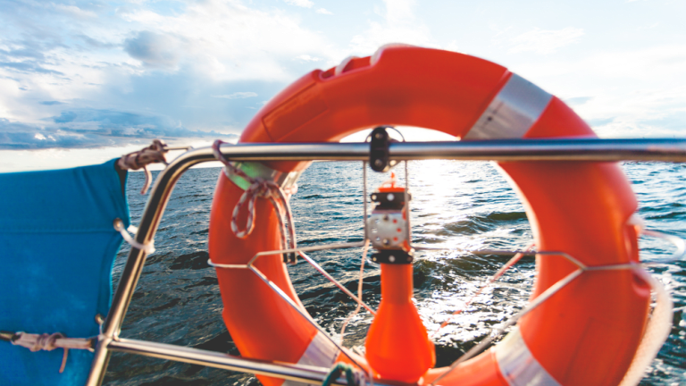 What To Do After A Boating Accident