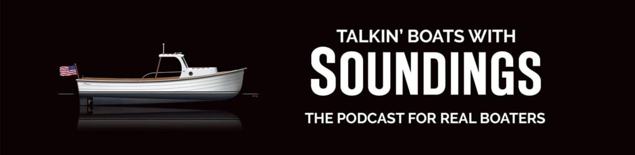 Talkin' Boats Podcast