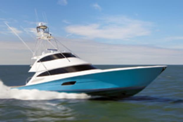 11 Boats that wow - Soundings Online