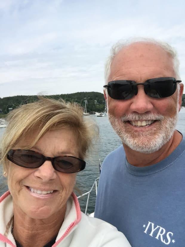 Used Boat Review: Eastern 31 Casco Bay - Soundings Online