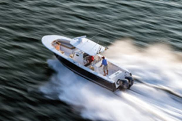 Boat Show Special - More, Better, Faster - Soundings Online