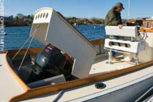 Efficiency is the model with these new boats - Soundings Online