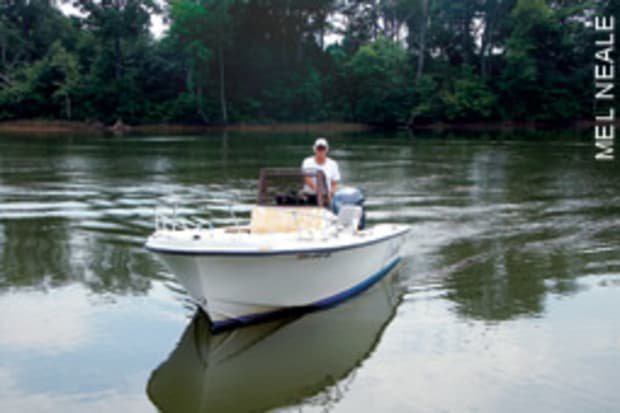 Cost To Replace Canvas On Boat